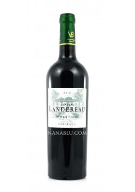 Bordeaux Cuvée Prestige Château Landereau 2010