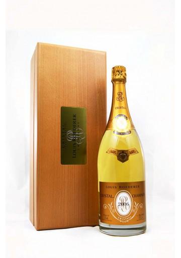 Champagne Cristal Louis Roederer 2006 Magnum
