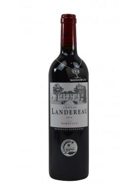 Bordeaux Superieur Château Landereau 2011