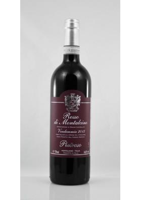 Rosso di Montalcino Azienda Agricola Pietroso 2012