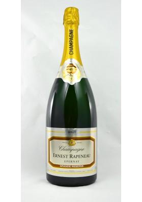 Champagne Ernest Rapeneau Grande Reserve Magnum