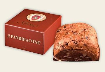 Specialità Gastronomiche - Panbriacone