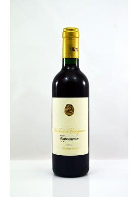 Vin Santo Tenuta di Capezzana 2006