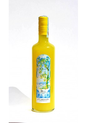 Limoncello di Sorrento Igp cl.70