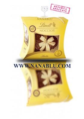 Uovo di Pasqua Noccior Lindt cioccolato latte gr. 390