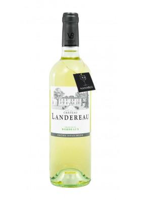 Vino Bianco Entre deux Mers Château Landereau 2019