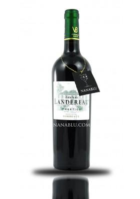 Bordeaux Cuvée Prestige Château Landereau 2017
