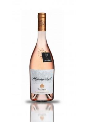 Vino Rosé Whispering Angel Chateau d'Esclans 2020 cl. 75