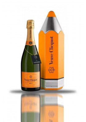 Champagne Veuve Clicquot Lapis latta cl. 75