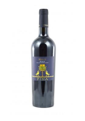Merlot Fina Vini 2013